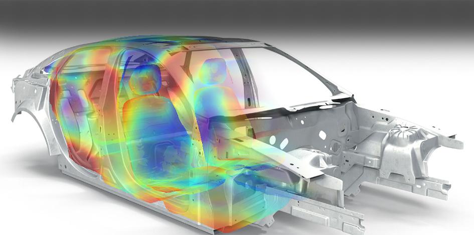 Autoneum und Free Field Technologies: Partnerschaft im Akustikdesign von Fahrzeugen
